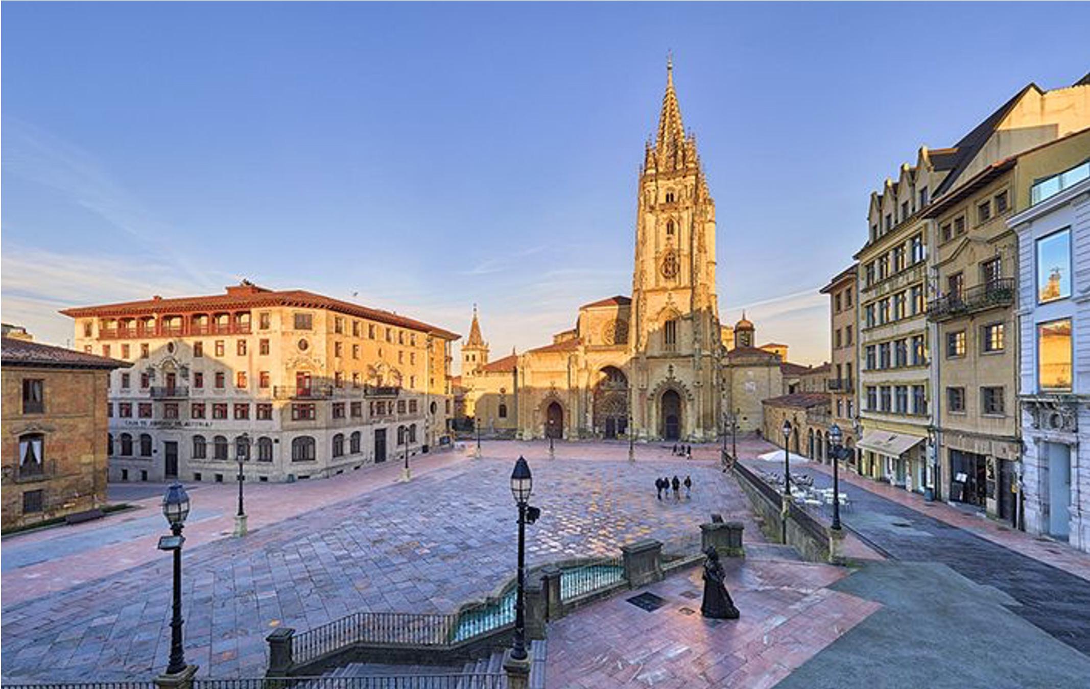 Oviedo / Gijón