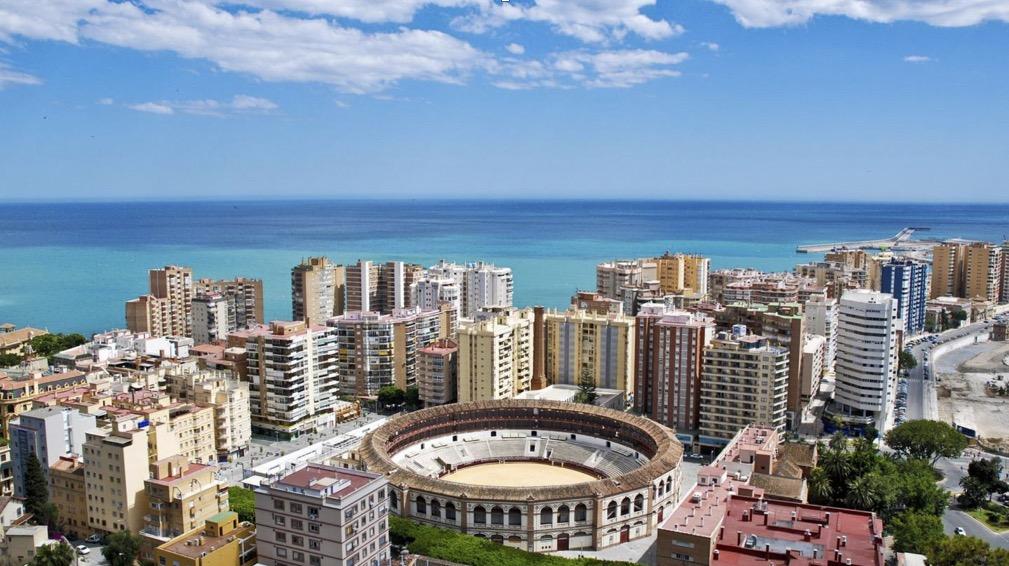 Málaga / Benalmádena