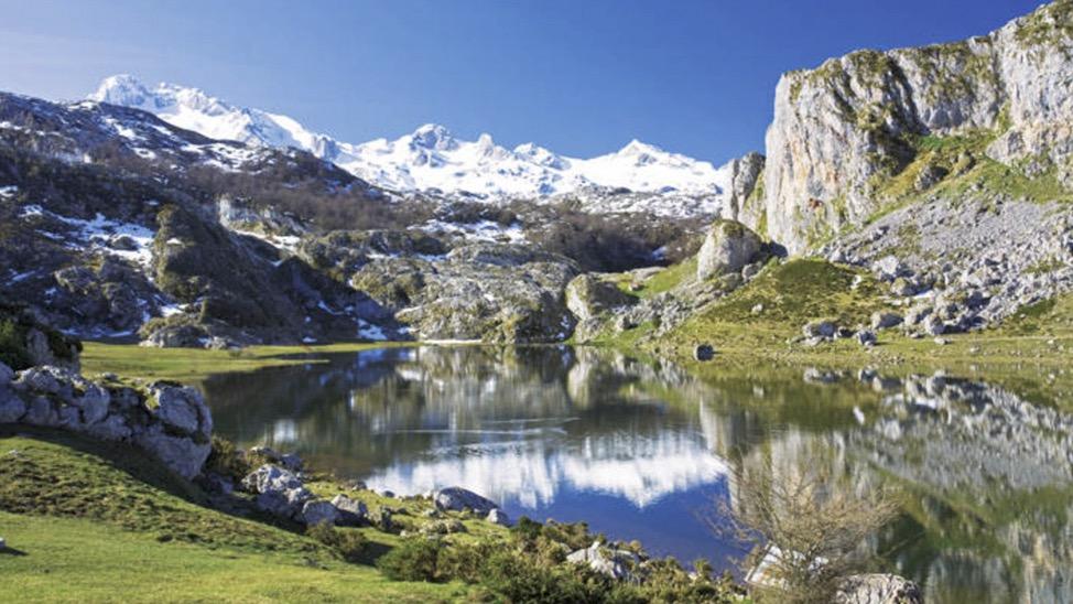 Lugar de Origen - Picos de Europa
