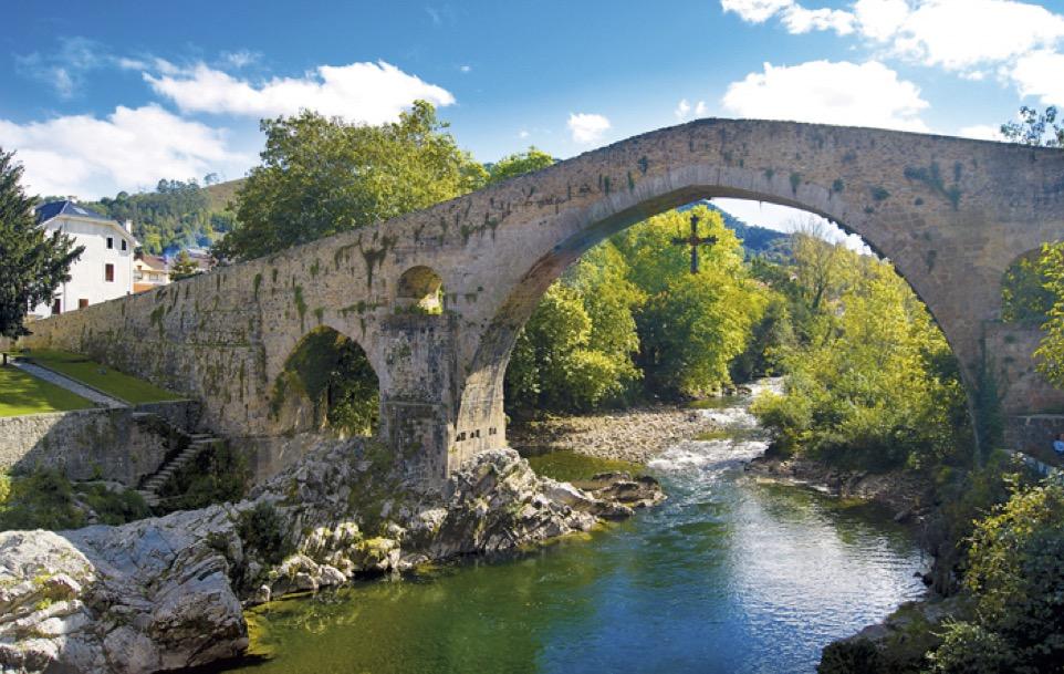 Asturias - Lugar De Origen