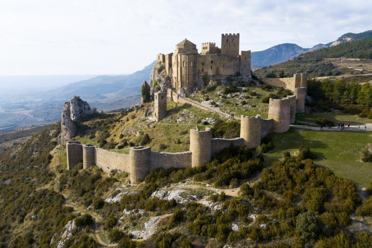 Castillo de Loarre / Huesca