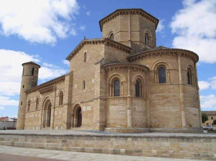 Valladolid - lugar de origen