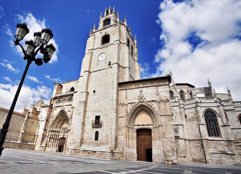 Palencia / Frómista, carrión de los condes