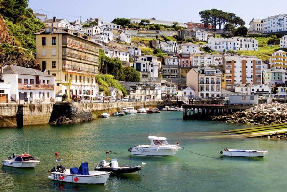 Asturias / Lugar de origen