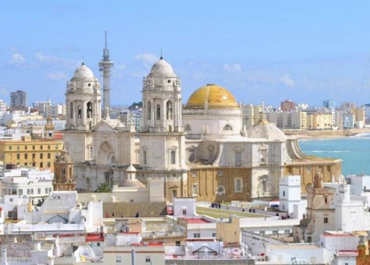 Lugar de Origen - Costa de Cádiz