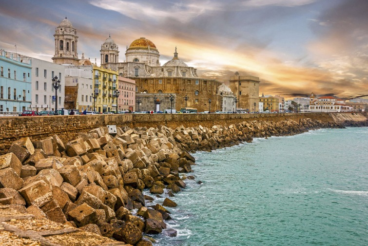 Cádiz / Medina Sidonia